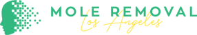 Mole Removal Los Angeles Logo