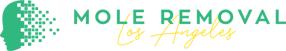 Mole Removal Los Angeles Logo